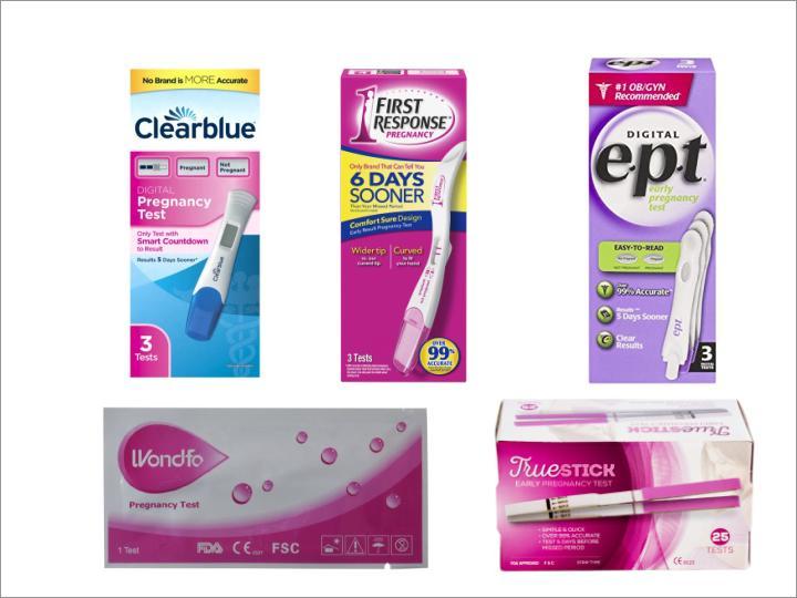 When To Take A Pregnancy Test